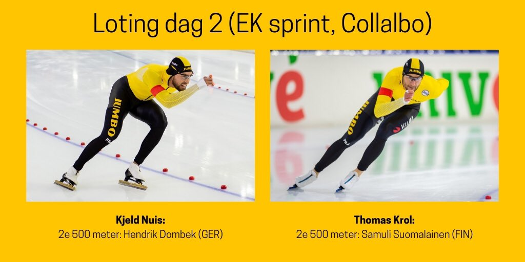 Team Jumbo-Visma schaatsen's photo on kjeld nuis