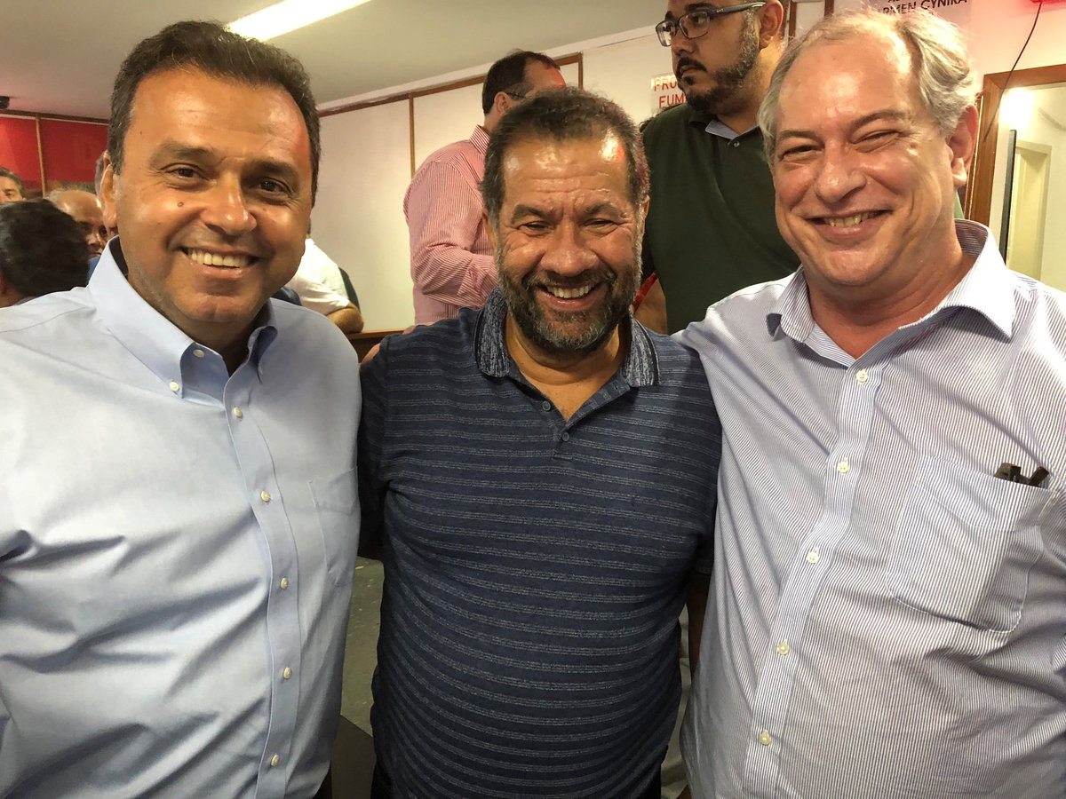 """Carlos Eduardo on Twitter: """"No primeiro dia do Encontro Extraordinário do  PDT no Rio de Janeiro com o presidente do partido, Carlos Lupi e Ciro Gomes.…  https://t.co/OOVrelXKUu"""""""