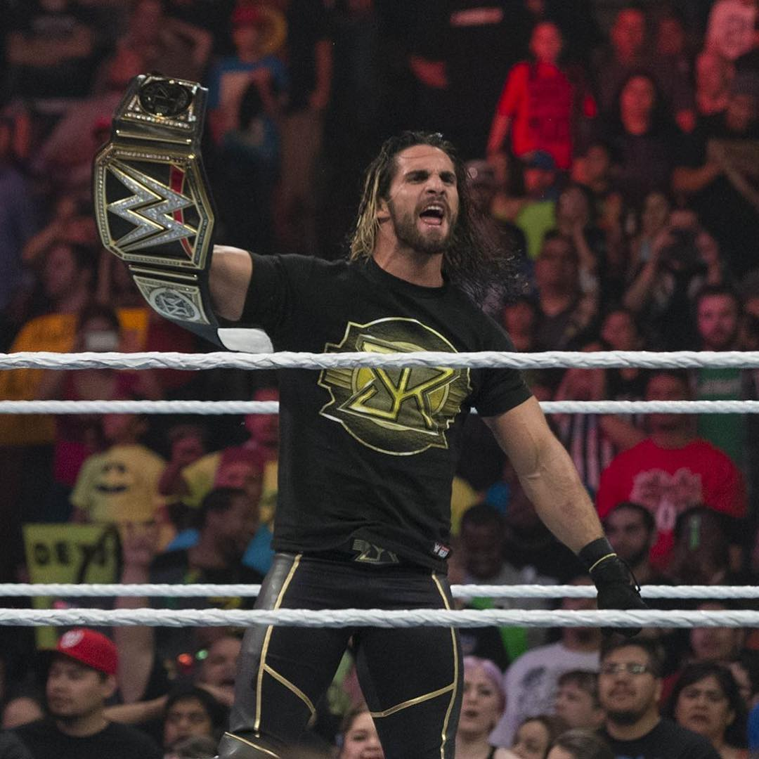 #FlashbackFriday   Miss him as WWE Champion <br>http://pic.twitter.com/rfZGQTYboL