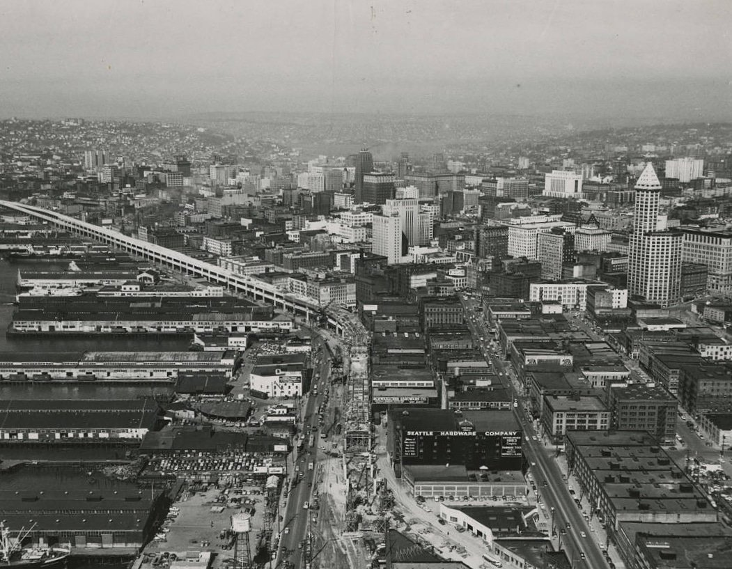 Smith Tower's photo on #viaduct