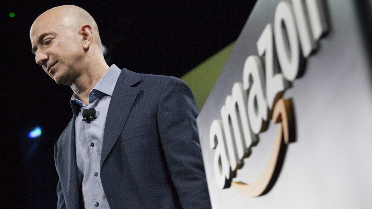 Amazon is reportedly working on their own video game streaming service.  https://t.co/4ya3uhbZXj https://t.co/IX7n8XbTSA