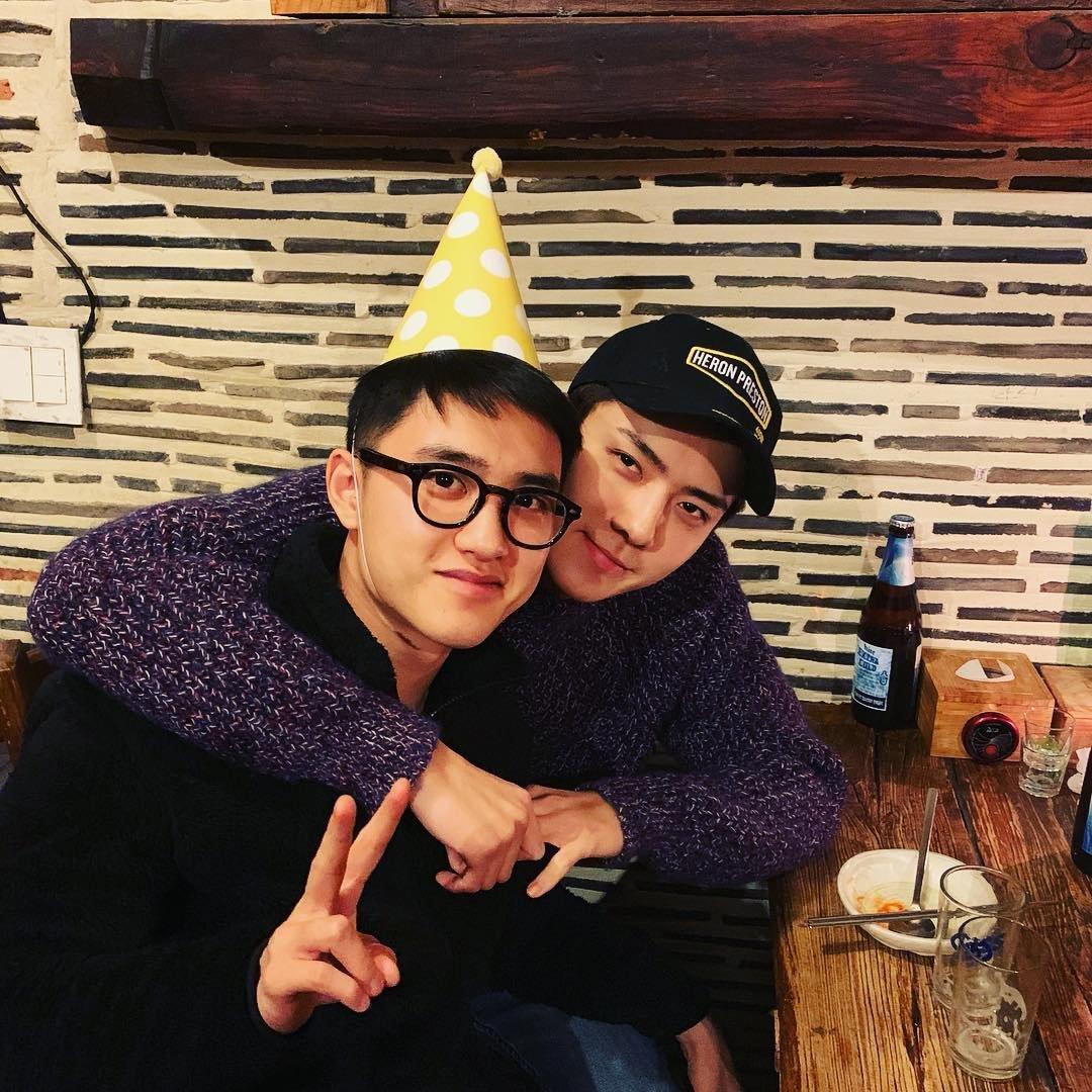 ʟᴇɢᴇɴᴅsᴏᴏ💫's photo on Kyungsoo