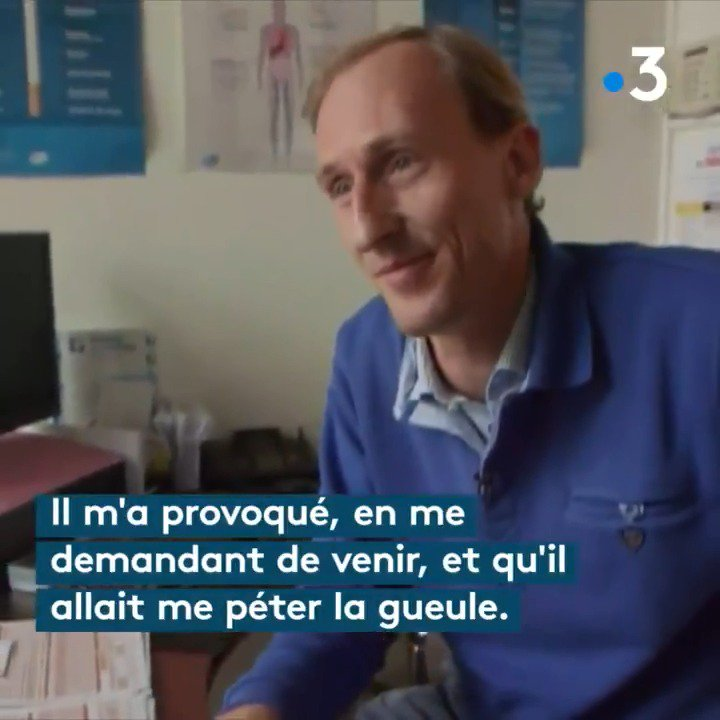 France 3 Nord's photo on #envoyespecial