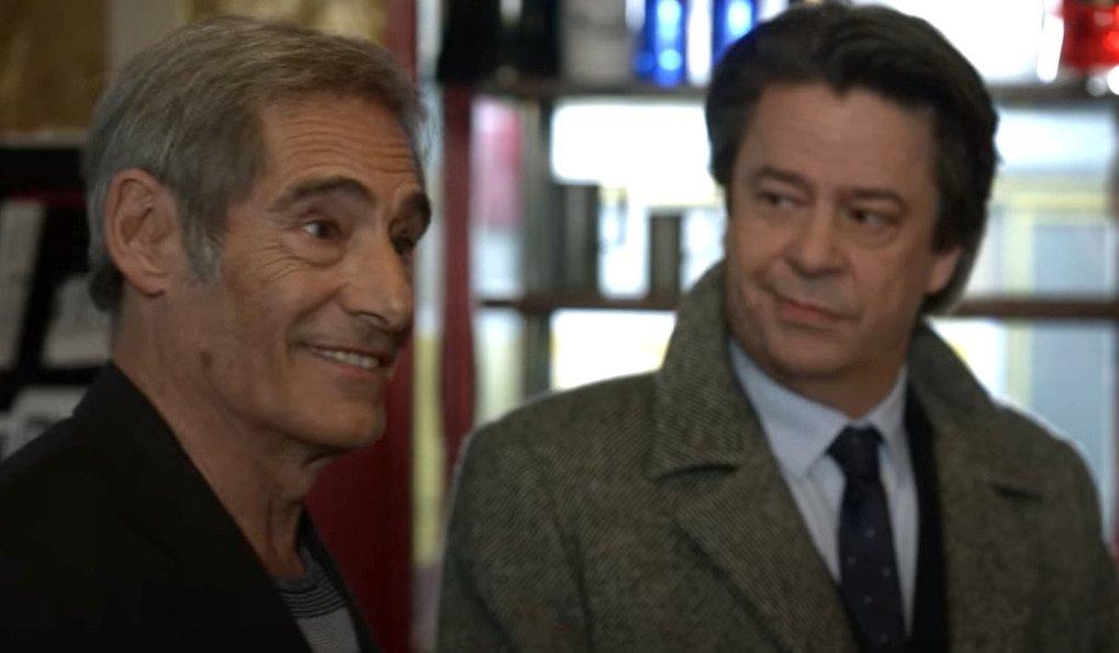 Première Séries's photo on France Télévisions