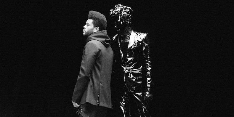 เสพย์สากล's photo on The Weeknd