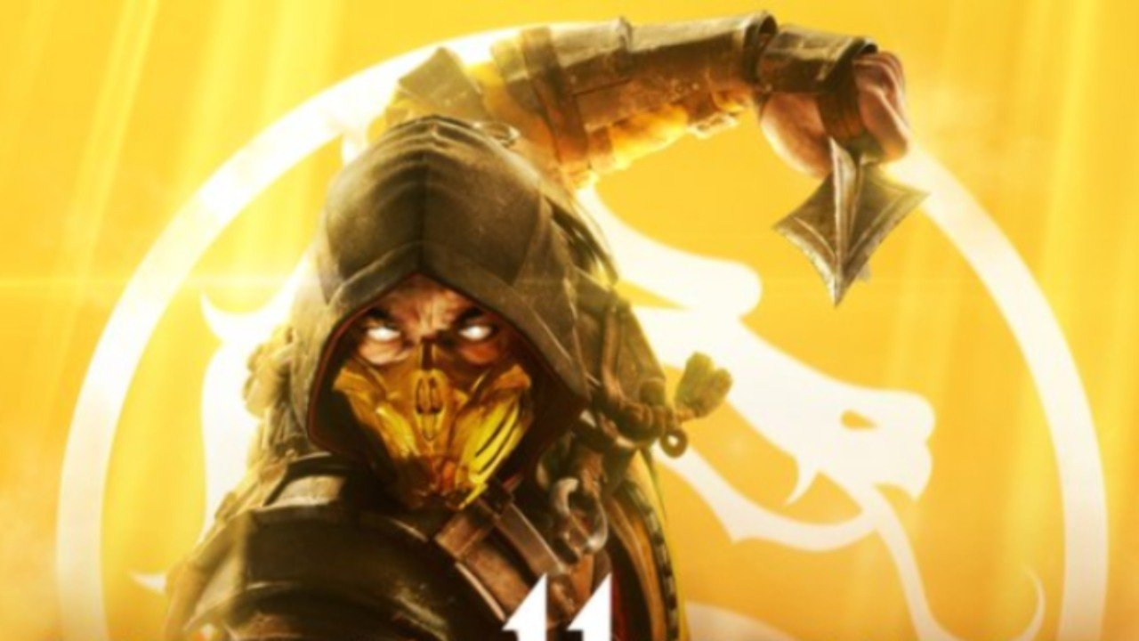 ICYMI: Check out the official cover art for Mortal Kombat 11!  https://t.co/w8E18T6hTw https://t.co/r3N9nXDXxT