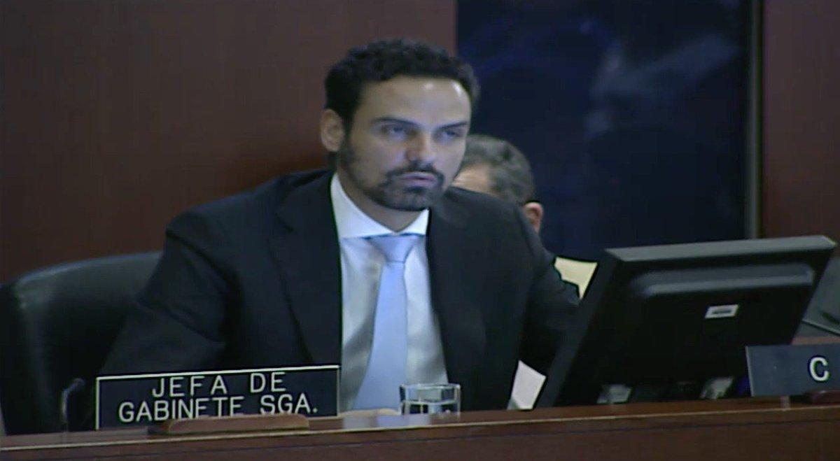 El Nuevo Diario's photo on La OEA