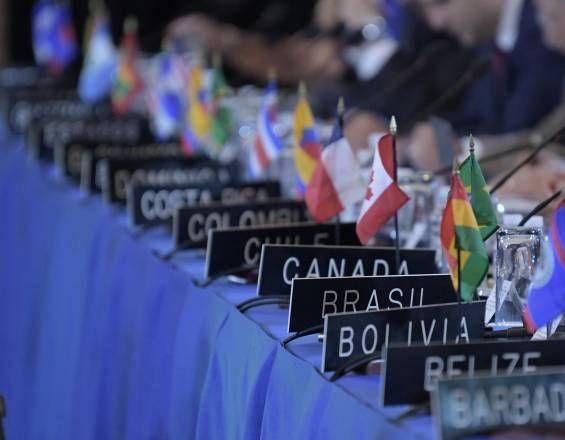 El País Cali's photo on La OEA