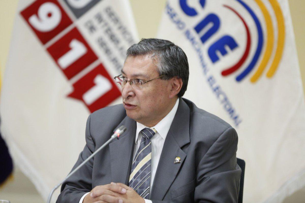 CNE Ecuador's photo on estado del bienestar