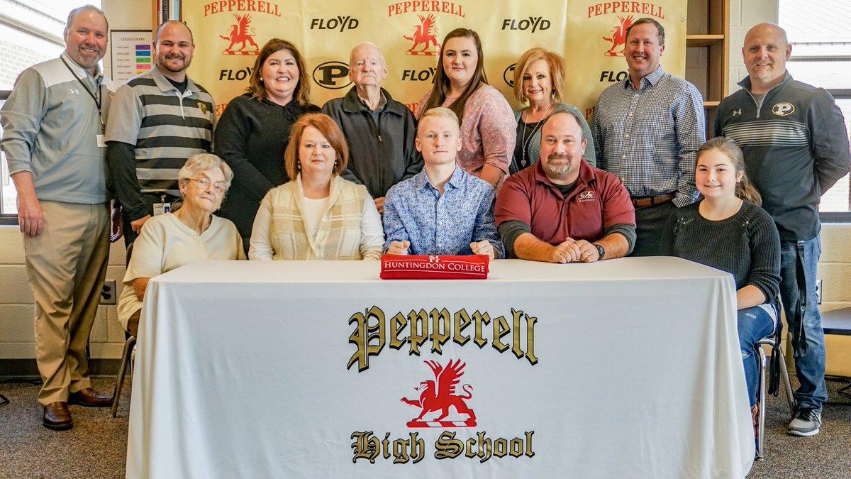 Floyd County Schools's photo on huntingdon