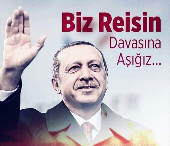 Aydın.🇹🇷's photo on #DavamızHAKoyumuzAK