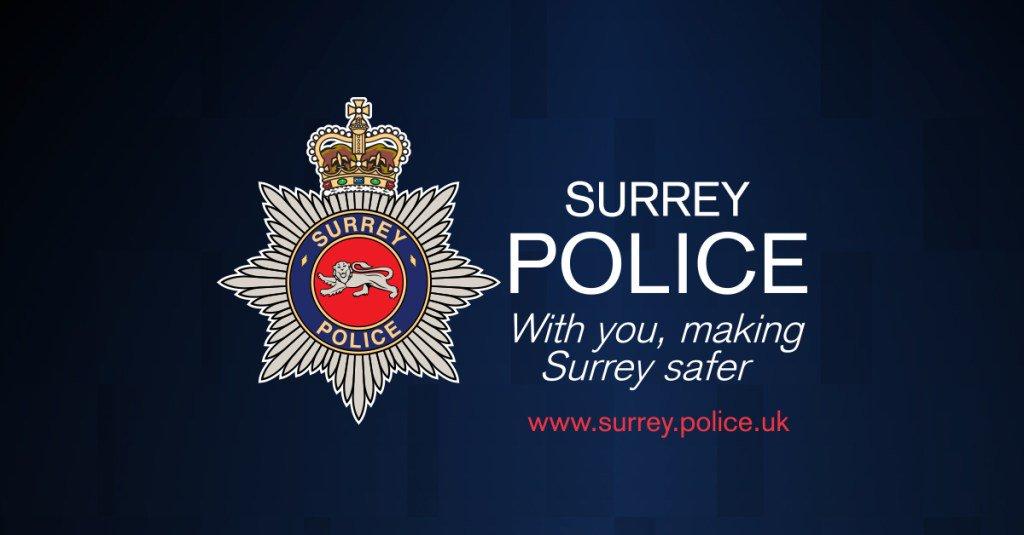 Surrey Residents's photo on RAID