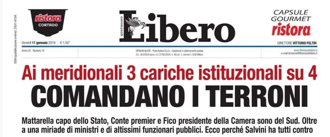 Francesco Storace's photo on #terroni