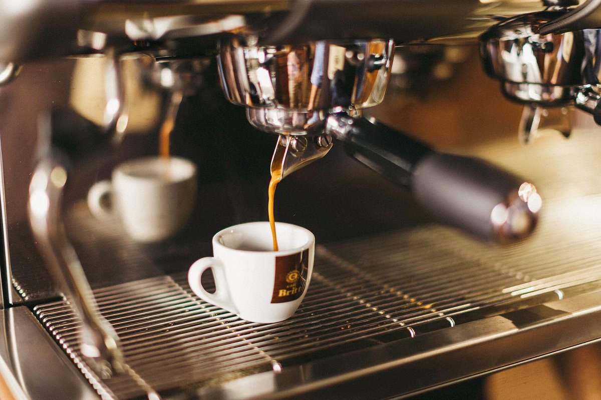 """Café Britt on Twitter: """"But first... one shot of #Espresso, por favor. 🙌🏼  What's in your cup this morning? #FridayFeeling #HappyFriday #CoffeePlease…  https://t.co/P8C1YRIa26"""""""
