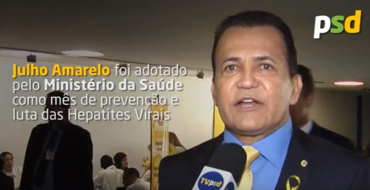 PSD Câmara's photo on Julho Amarelo