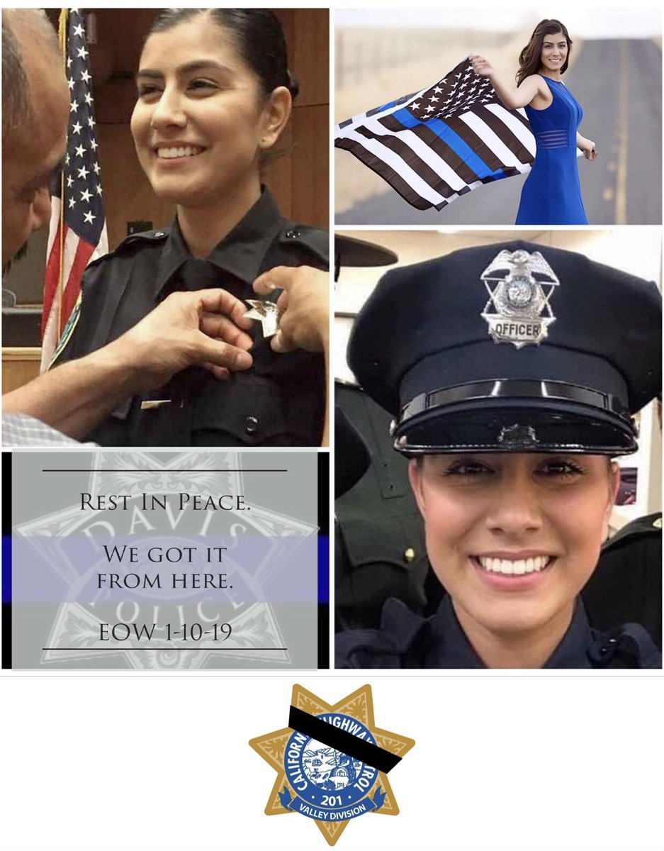 CHP Valley Division's photo on Officer Corona