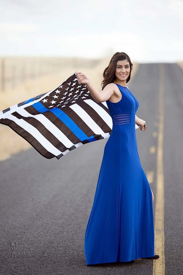 R.I.P  Officer Natalie Corona was killed in Davis last night. She was an officer for just two weeks. She was shot. Thoughts and prayers are with her family. Please pray for them  <br>http://pic.twitter.com/4evuK7GilY