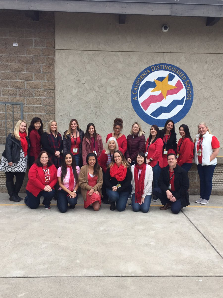 For United we stand!!!!! Amazing staff! #RedForEd #weArecTA #uTLAStrimg #SVEA  #itsfriday #santiagosteammagnet<br>http://pic.twitter.com/PEQKHQGcSA