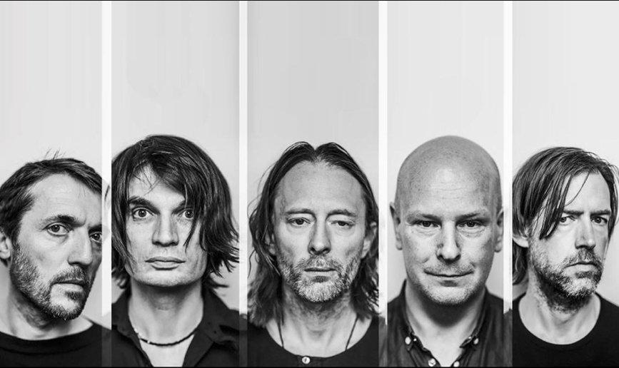 les inrocks's photo on Radiohead