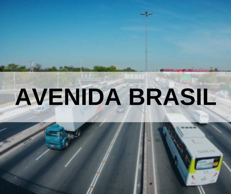 Centro de Operações Rio's photo on Avenida Central