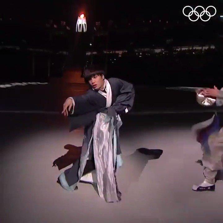 Olympics's photo on leila