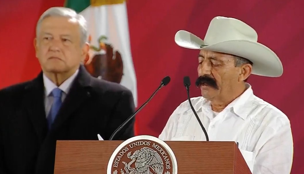 Ricardo Alemán's photo on Emiliano Zapata
