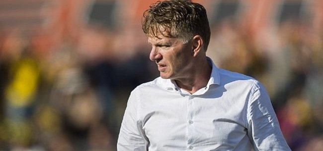SoccerNews.nl's photo on ADO Den Haag