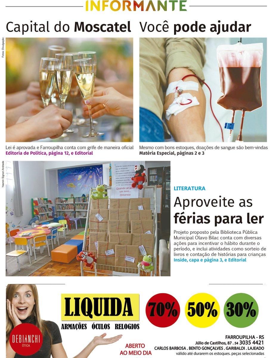 Jornal Informante ( PaperInformante)  4e02a4885cdd5