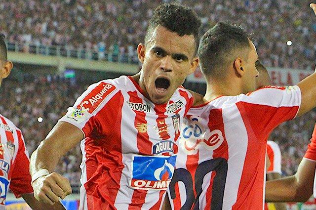 Gol Caracol's photo on Luis Diaz