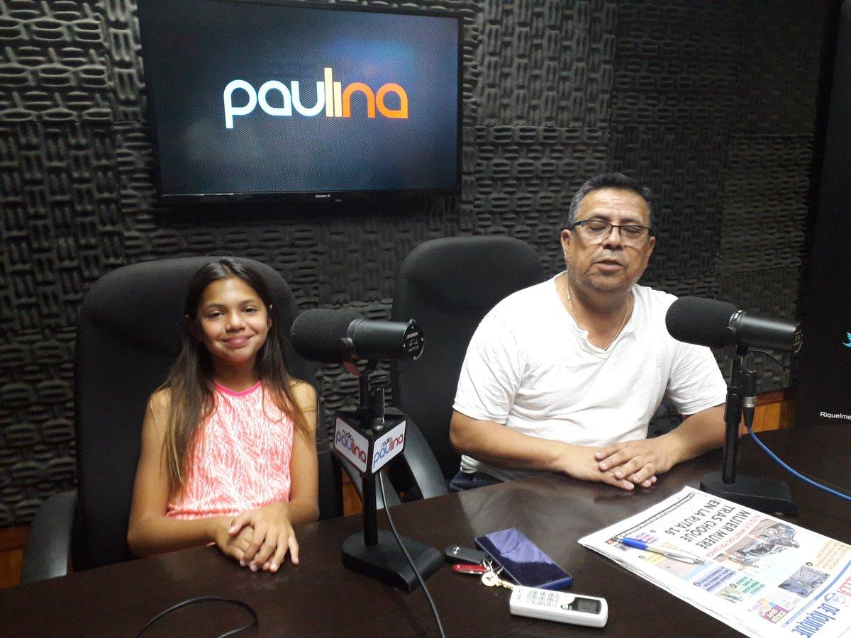 RADIO PAULINA's photo on De la Vega