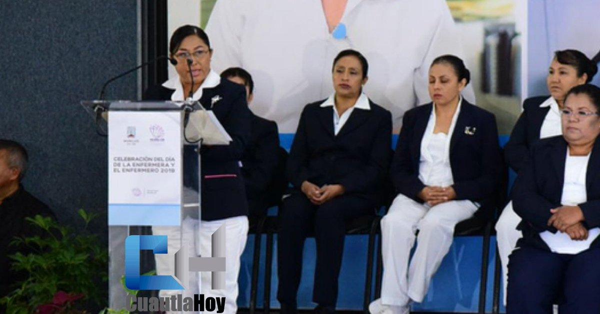 Cuautla Morelos's photo on Día de la Enfermera