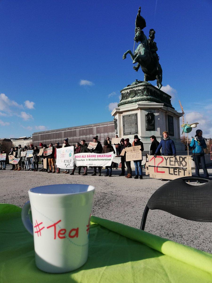 Katharina Rogenhofer's photo on #fridaysforfuture
