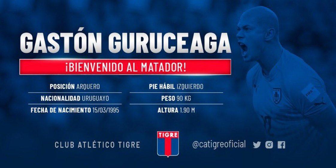 ContraGolpe's photo on Gastón Guruceaga