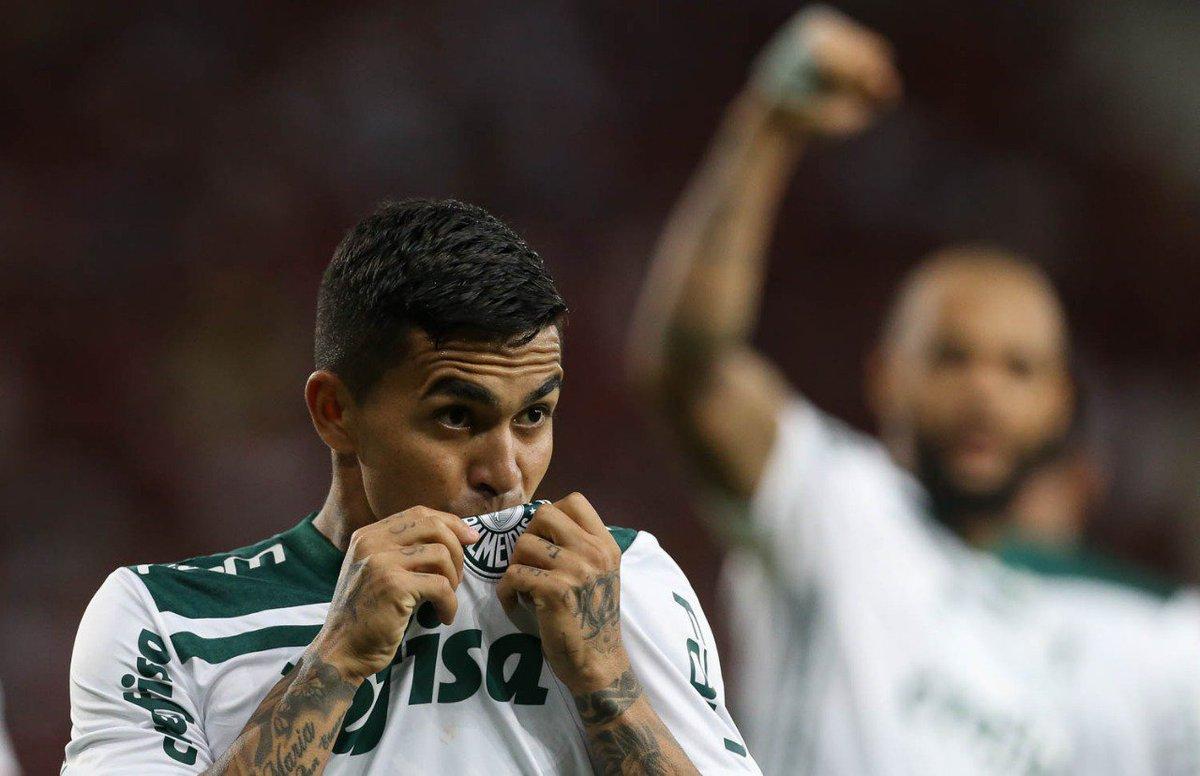 SE Palmeiras's photo on Mais de 1,4