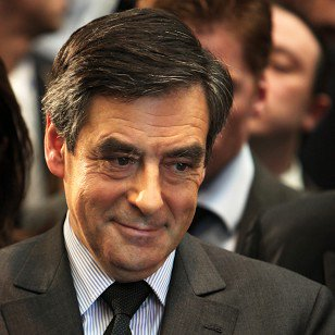LesNews's photo on François Fillon