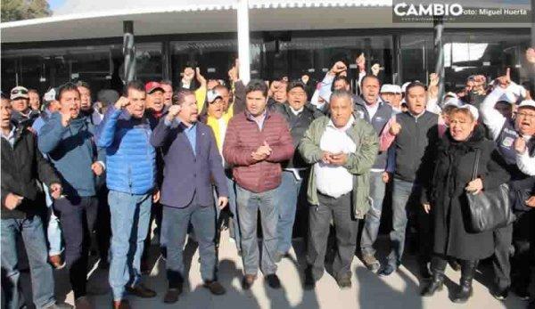 Diario Cambio's photo on Auditorio de la Reforma
