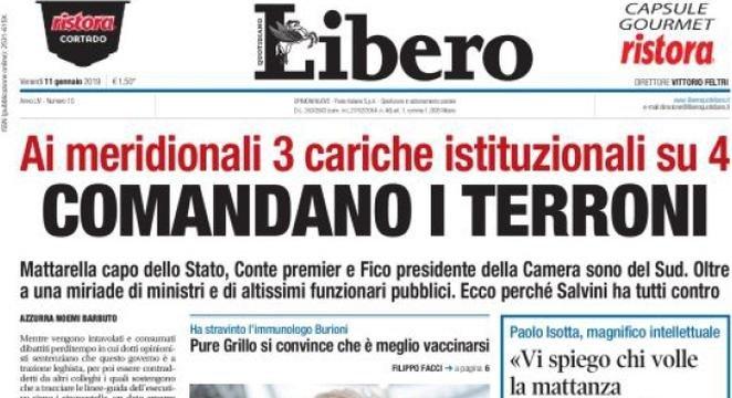 Giorgio Papallo's photo on #terroni