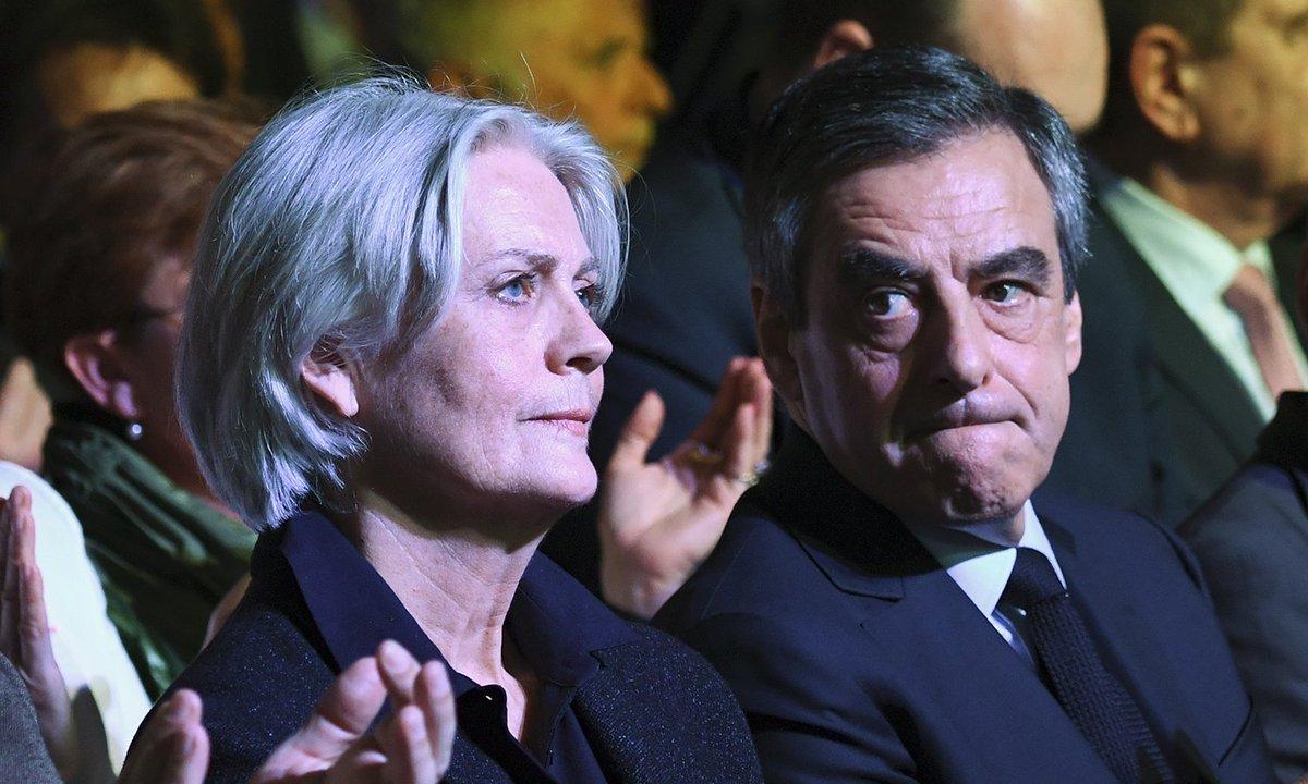 Yahoo Actualités's photo on Affaire Fillon