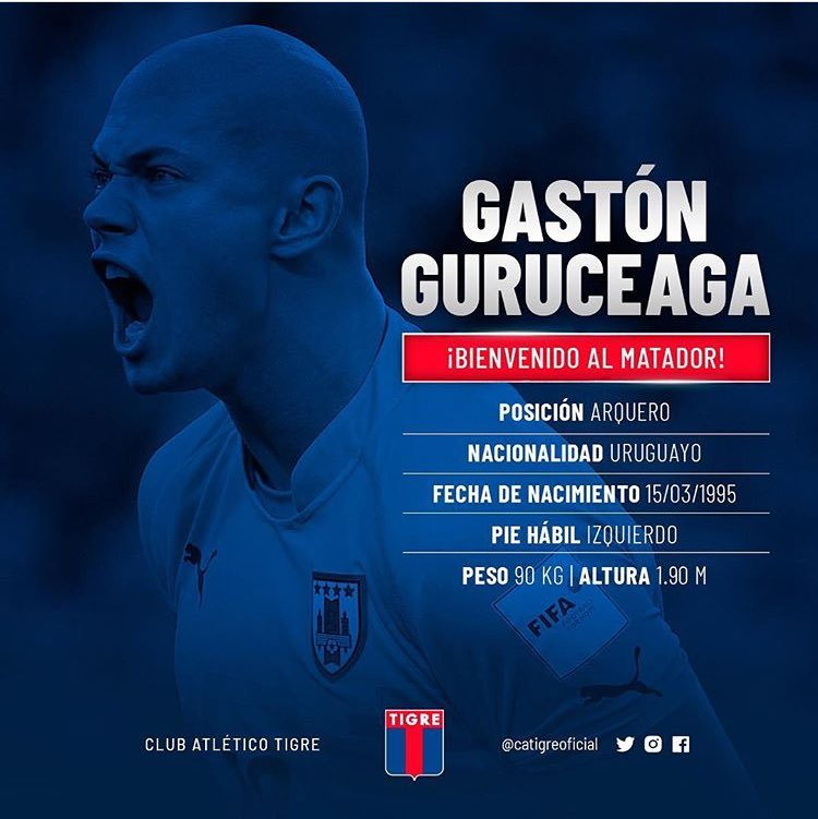 Gerardo Franco's photo on Gastón Guruceaga