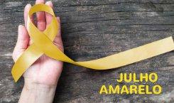 IST, Aids e HV's photo on Julho Amarelo