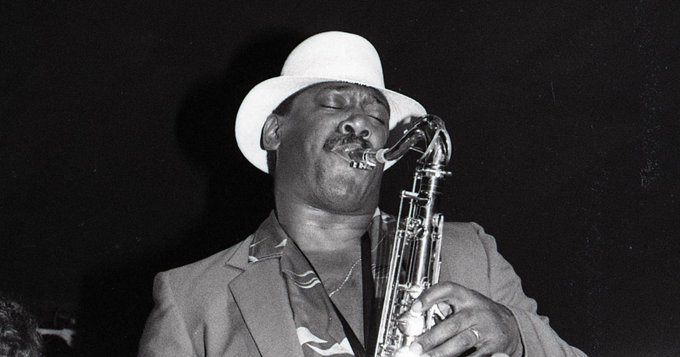 Happy Clarence Clemons\ Birthday, everybody!