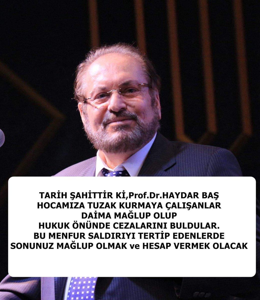 Halil İbrahim Cakin's photo on #HaydarBaşaTuzak