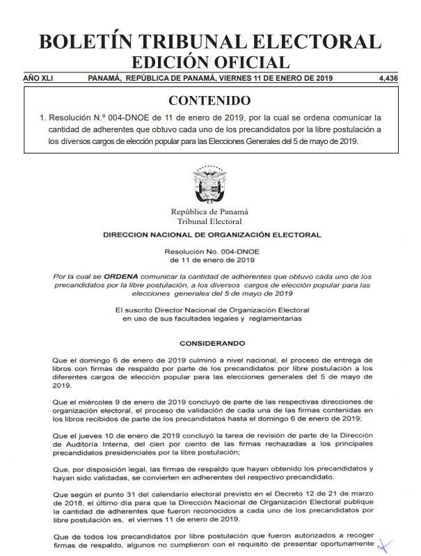 Calendario Elecciones Generales 2020.Gomez Ameglio Y Lombana Completan Oferta Electoral Para El Cargo De