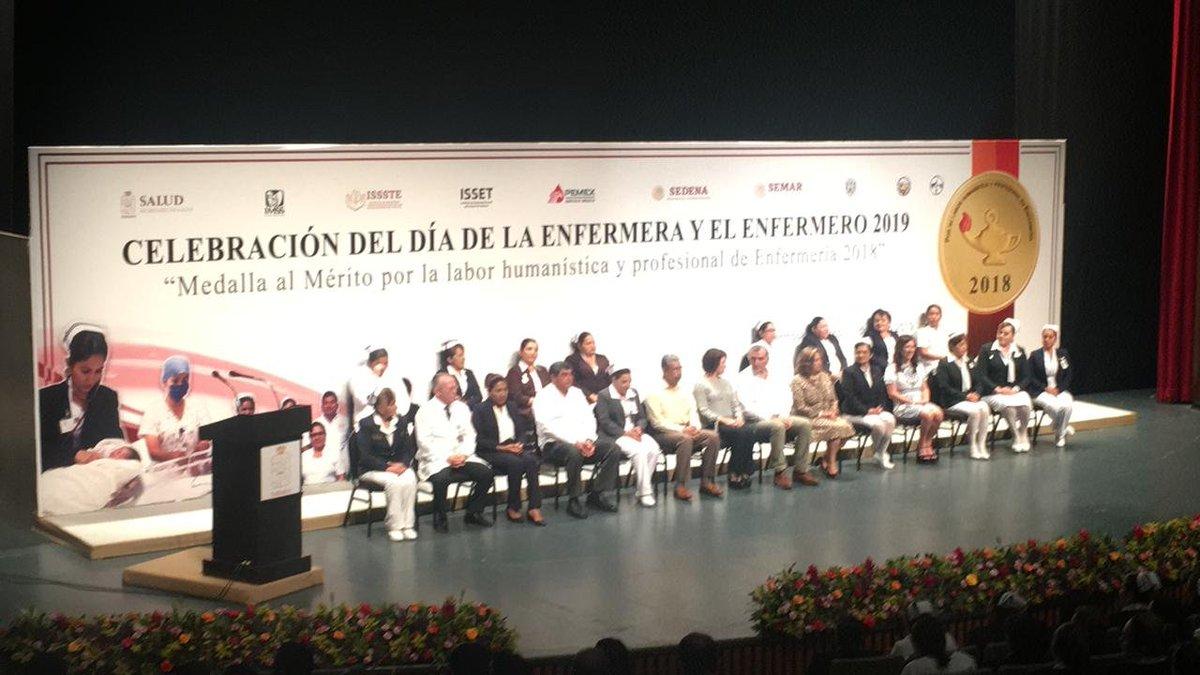 TABASCO HOY's photo on Día de la Enfermera