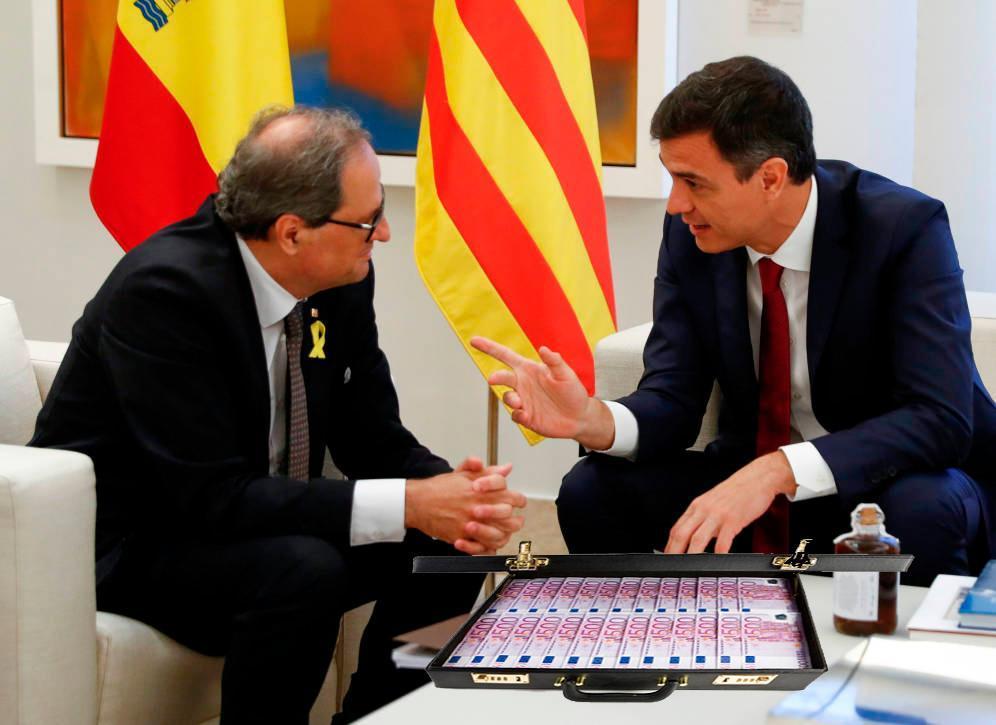 Manuel Villarreal's photo on Presupuestos de 2019