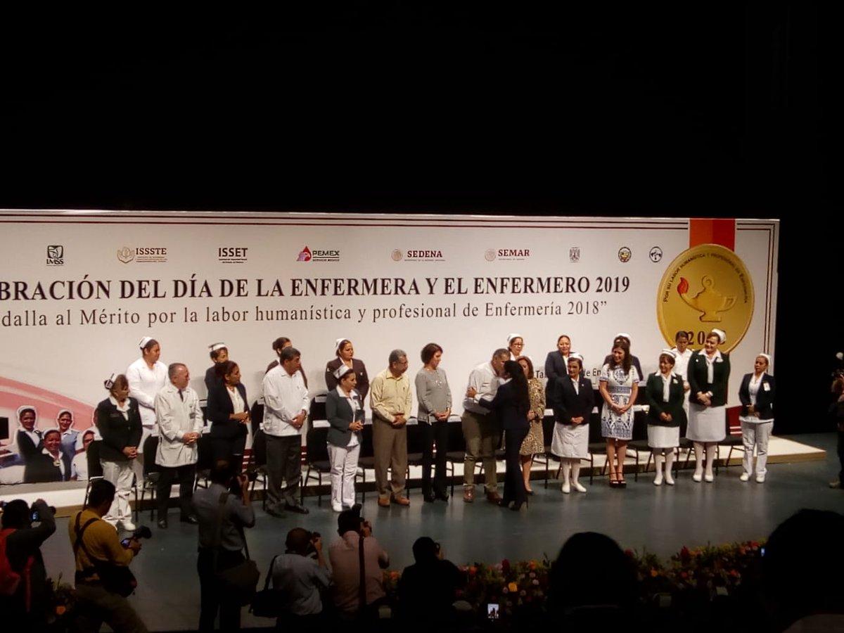 EL EDEN MX's photo on Día de la Enfermera