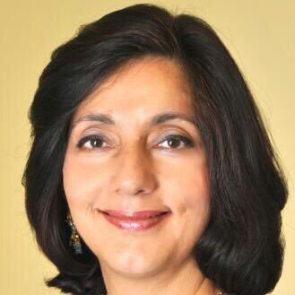 Former banker & Aam Aadmi Party member Meera Sanyal passes away