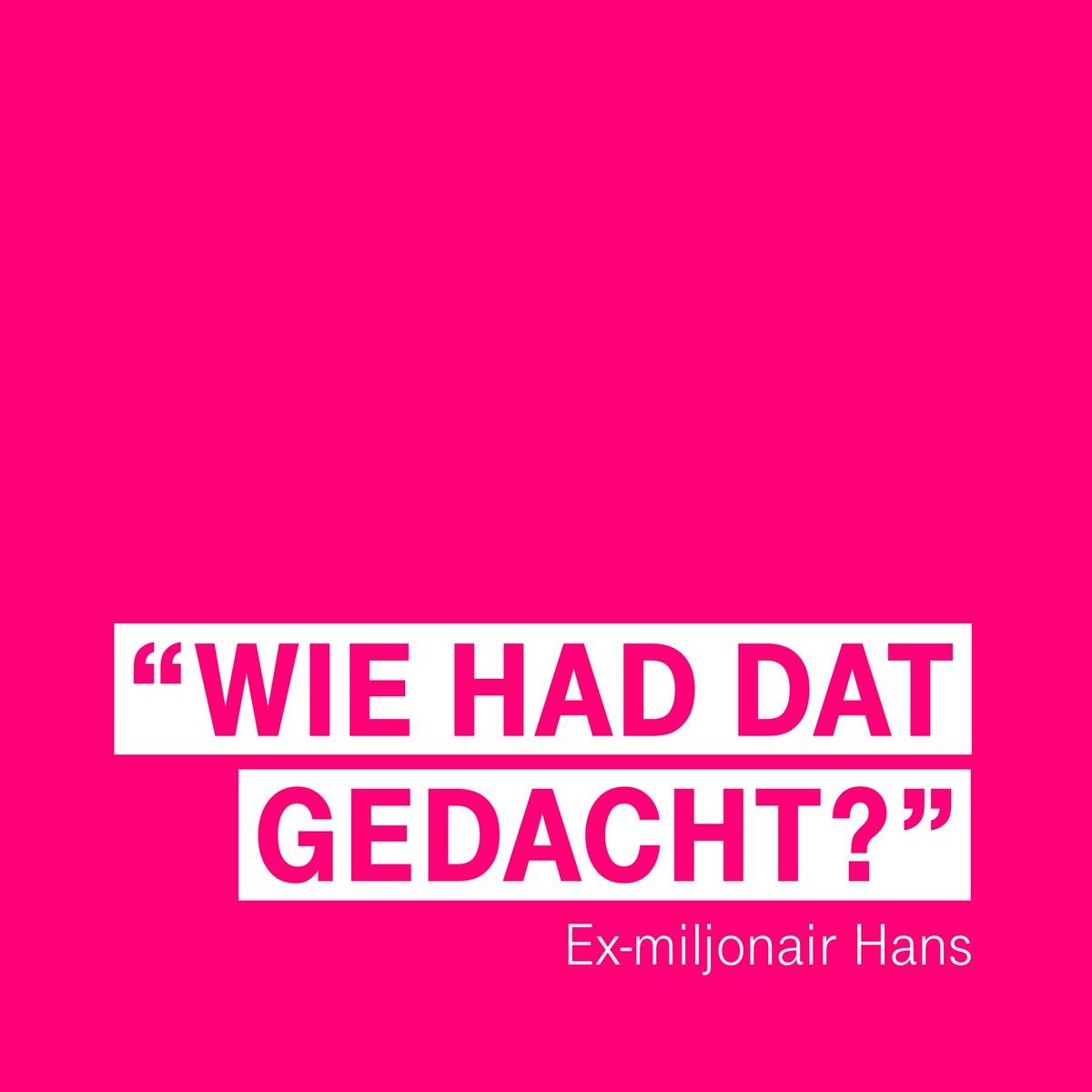 T-Mobile Nederland's photo on Telfort