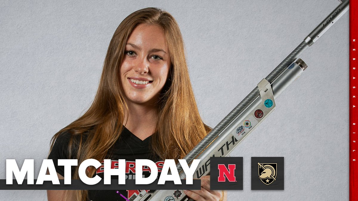Nebraska Rifle's photo on MATCH DAY