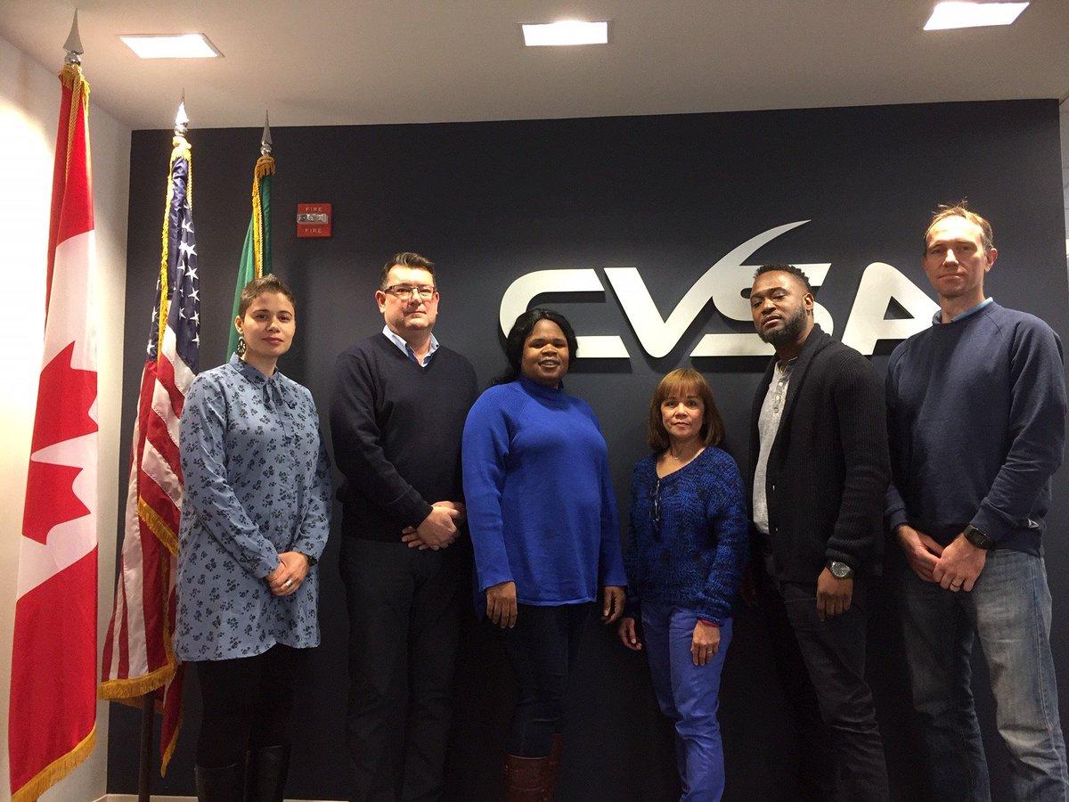 CVSA's photo on #WearBlueDay